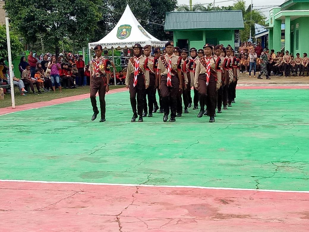 Cegah Kenakalan Remaja, Kodim Gencarkan LKBB | Protokol ...